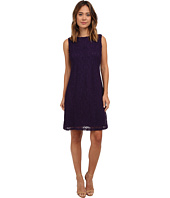 rsvp - Quinn Circular Lace Dress