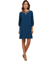 rsvp - Natalie Long Sleeve Dress