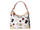 Dooney & Bourke MLB Giants Large Hobo