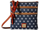 Dooney & Bourke Dooney & Bourke MLB Triple Zip Crossbody