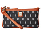 Dooney & Bourke MLB Large Slim Wristlet 2015