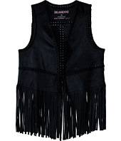 Blank NYC Kids - Fringe Vest (Big Kids)