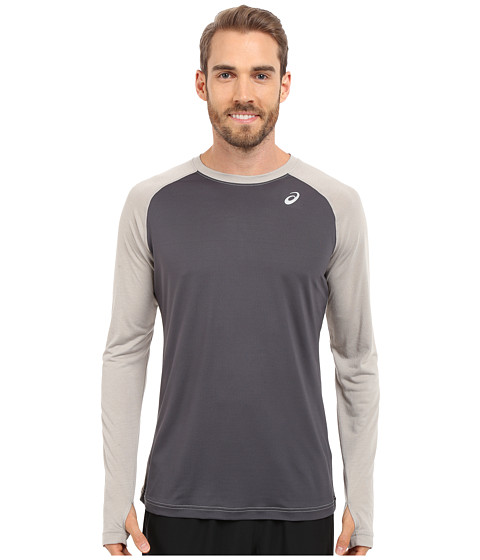 ASICS ASX Dry Long Sleeve