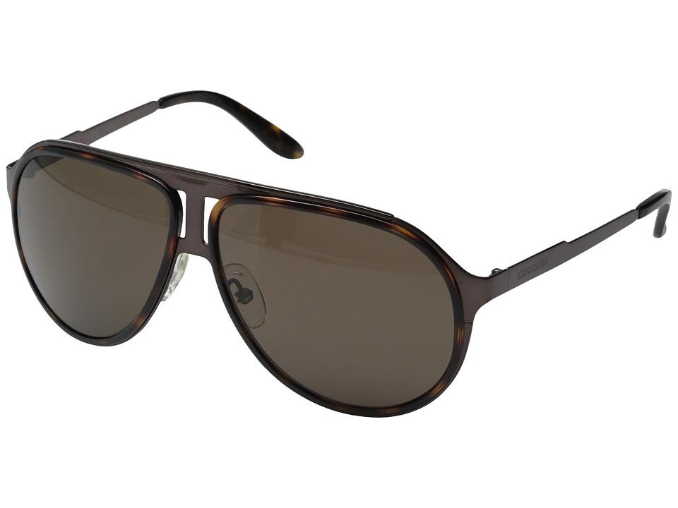 Carrera Carrera 100/S Brown Havana Brown/Brown Sport Sunglasses