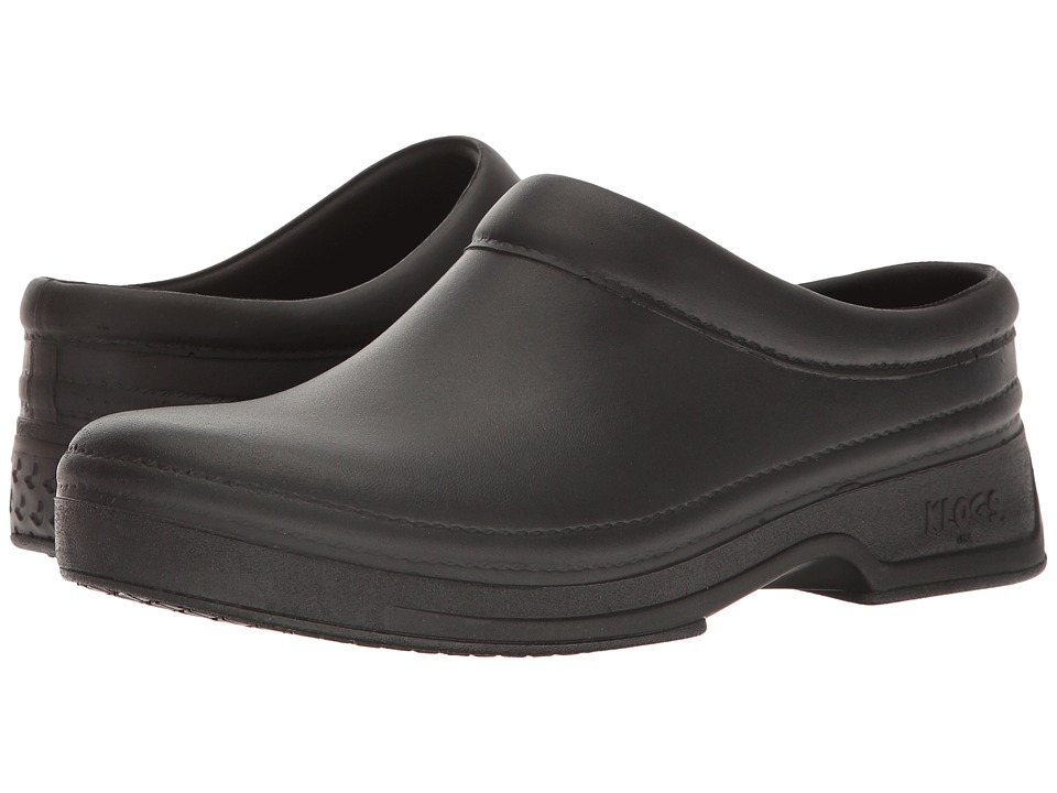Klogs Footwear - Zest (Black) Men's  Shoes