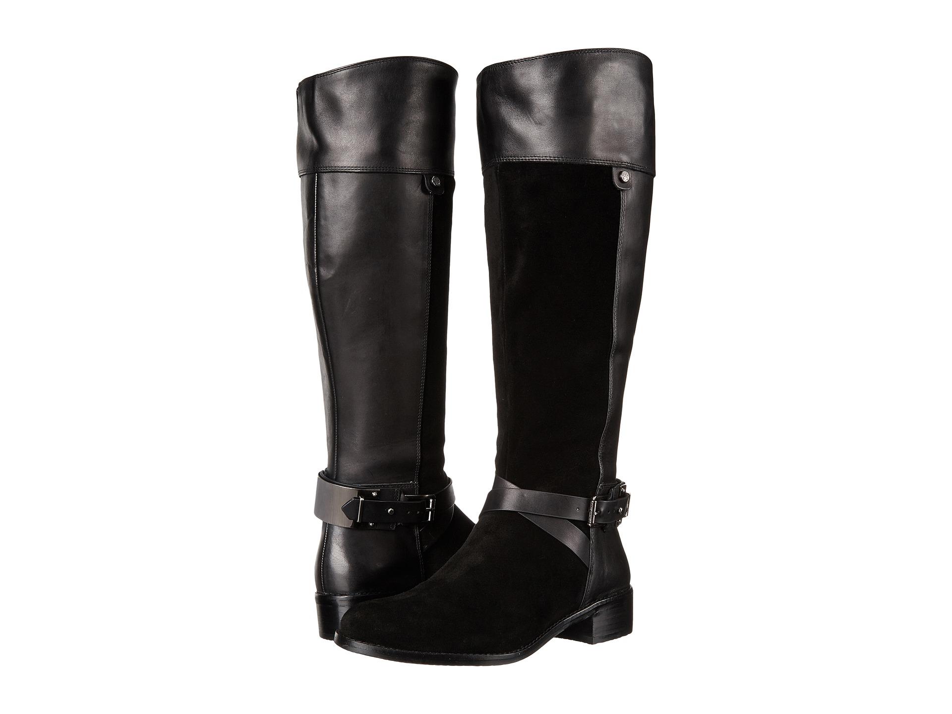wide calf, Boots at 6pm.com