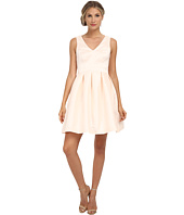 Jessica Simpson - Taffeta Fit & Flare Dress
