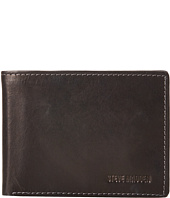 Steve Madden - Two-Tone Passcase