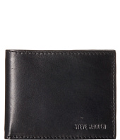 Steve Madden - Smooth Glove Slimfold