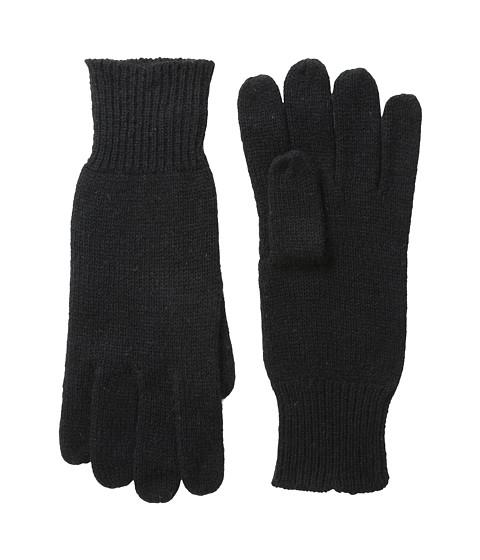 Hat Attack Cashmere Glove - Black 1