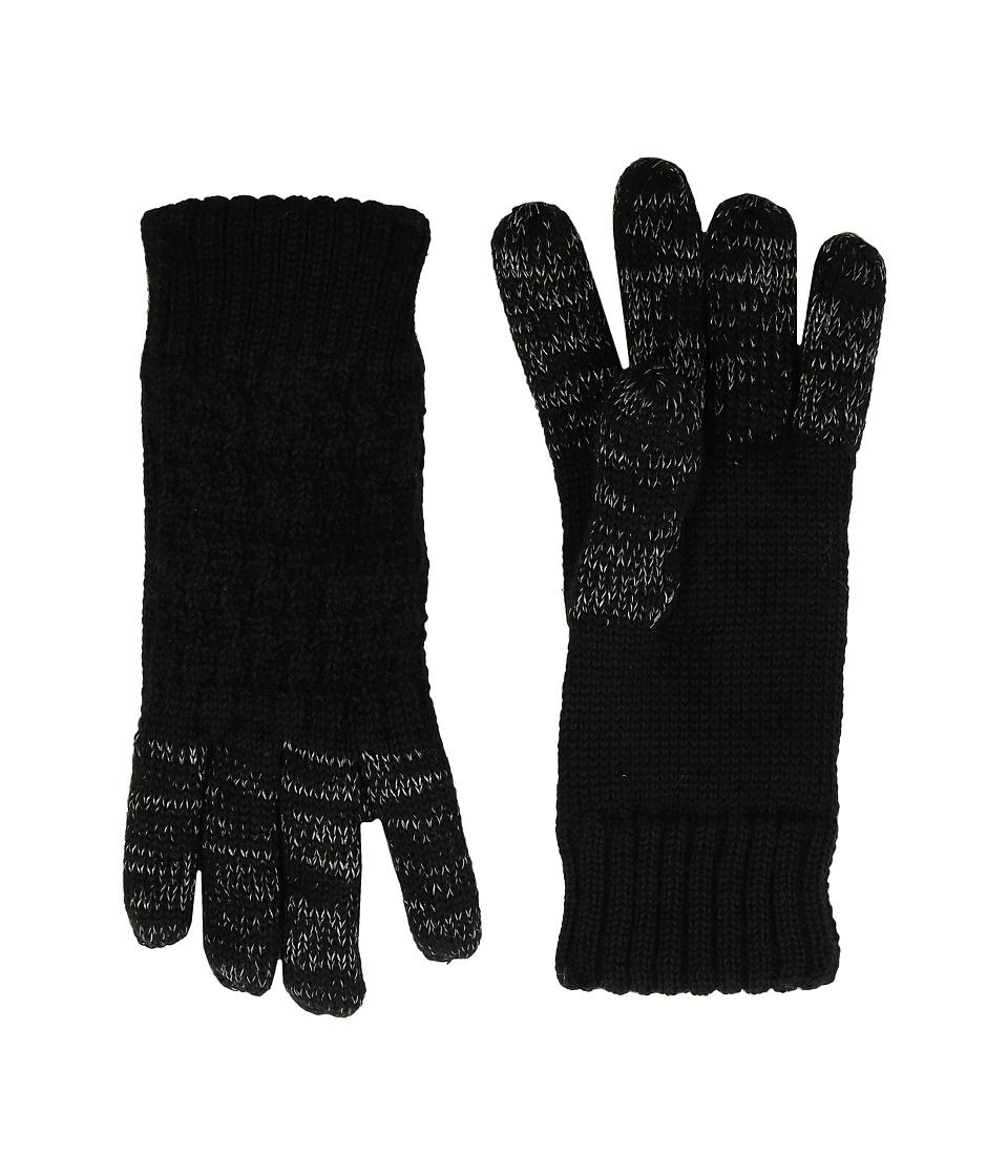 Hat Attack Smart Glove (Black 1) Dress Gloves