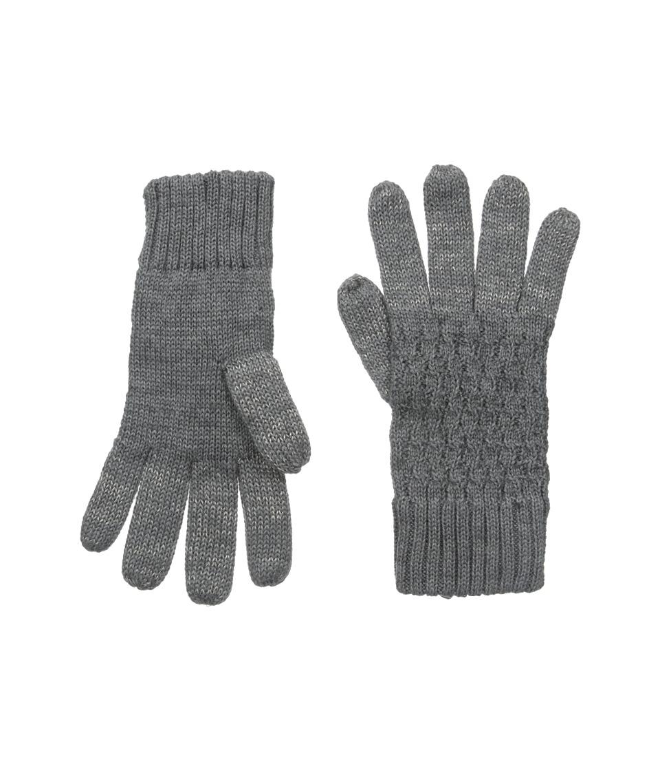 Hat Attack Smart Glove (Charcoal) Dress Gloves