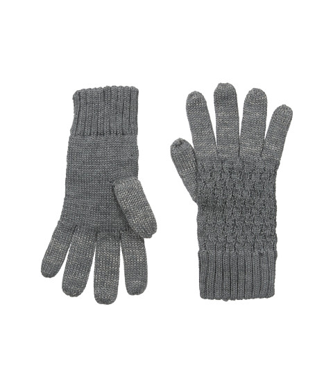Hat Attack Smart Glove - Charcoal