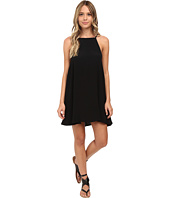 MINKPINK - Crepe Apron Neck Swing Dress