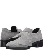 Proenza Schouler - Fabric Knot Shoe