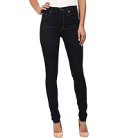 Hudson - Barbara High Rise Skinny Jeans in Storm