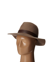 Hat Attack - Wool Felt Original Medium Brim
