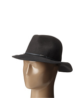 Hat Attack - Wool Felt Avery Fedora