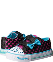 SKECHERS KIDS - Shuffles 10589N Lights (Toddler/Little Kid)