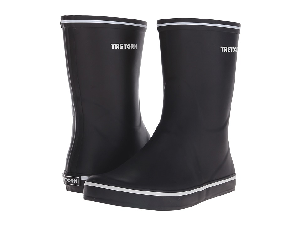 Tretorn - Storm (Black) Women