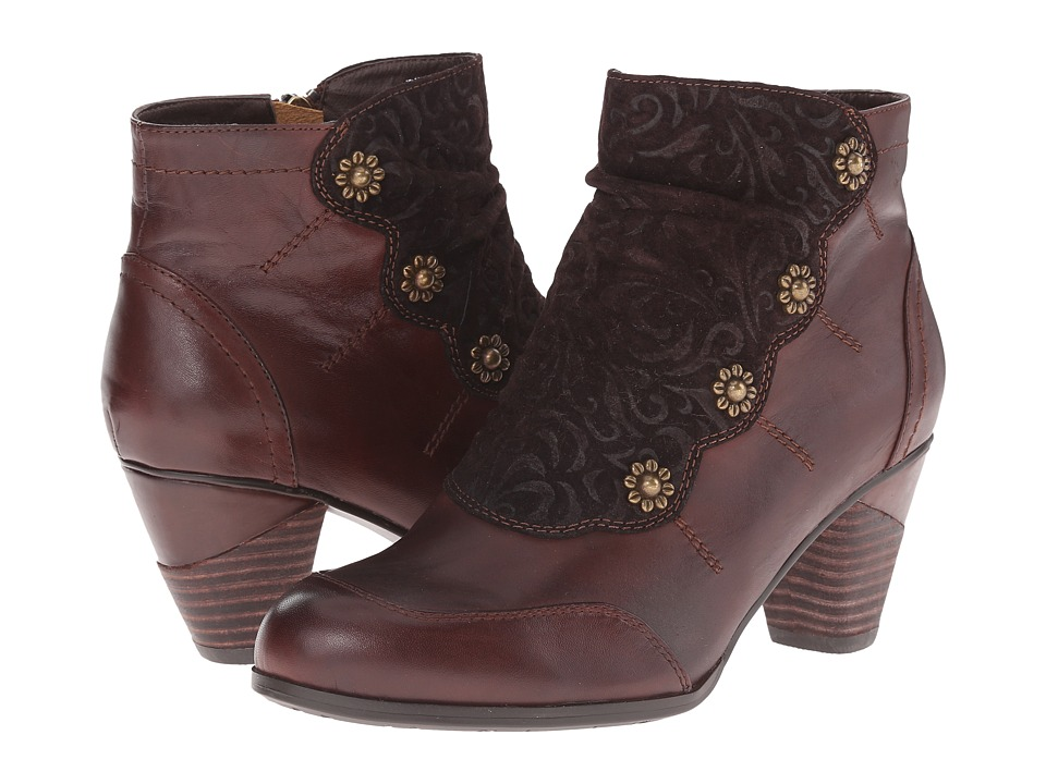 Spring Step Belgard (Brown) Women