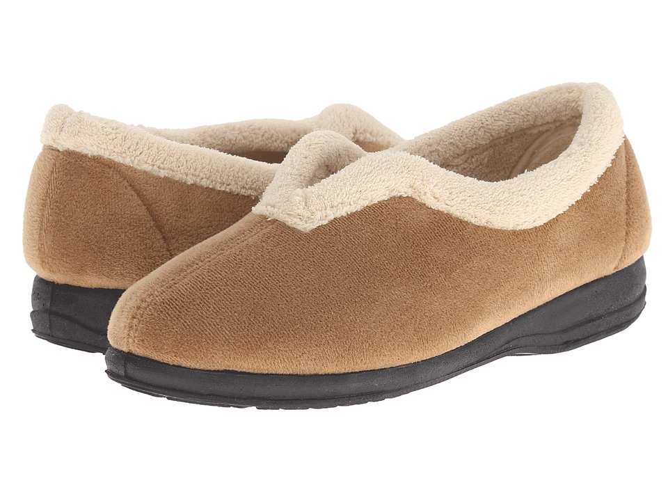 Spring Step Cindy (Beige) Women