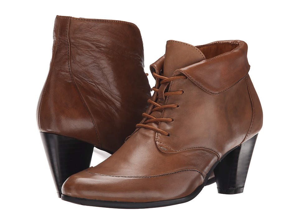 Spring Step Conquer (Medium Brown) Women
