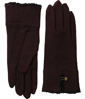LAUREN by Ralph Lauren - Boucle Cuff Touch Glove