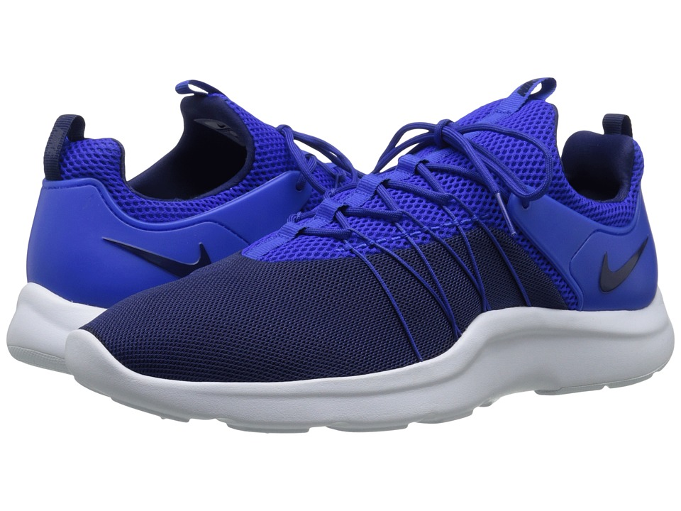 Nike Darwin Loyal Blue/Racer Blue/Loyal Blue Mens Running Shoes