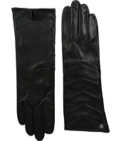 LAUREN by Ralph Lauren - Chevron Patched Glove