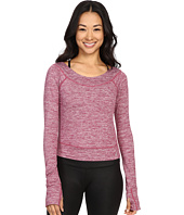 ASICS - ASX™ Lux Long Sleeve Top