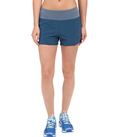 ASICS - Woven 2-in-1 Shorts