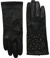 LAUREN Ralph Lauren - Pearl Embellished Glove