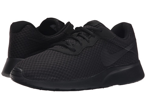 Nike Tanjun - Black/Anthracite/Black