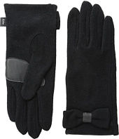 Echo Design - Touch Bow Detail Gloves