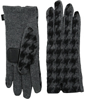 Echo Design - Touch Houdstooth Gloves
