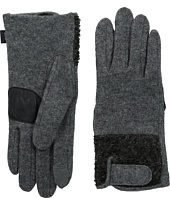 Echo Design - Touch Boucle Tab Gloves