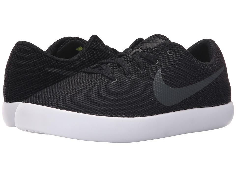 Nike Essentialist (Black/White/Anthracite) Men