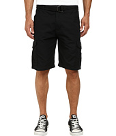 UNIONBAY - Alfie Belted Cargo Shorts