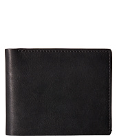 Bosca - Washed Collection - 8-Pocket Deluxe Executive Wallet