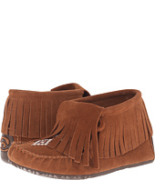 Manitobah Mukluks - Paddle Suede Moccasin Vibram