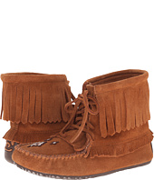 Manitobah Mukluks - Harvester Moccasin