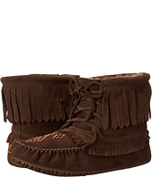 Manitobah Mukluks - Harvester Moccasin Lined