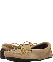 Manitobah Mukluks - Canoe Moccasin Suede Lined