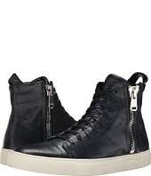 John Varvatos - Slim Zip Boot