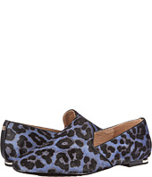 Yosi Samra - Preslie Calf Hair Slipper