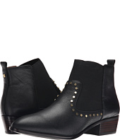 Yosi Samra - Daryll Tuscany Leather Boot with Stud Detail