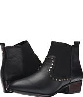 Yosi Samra - Daryll Tuscany Leather Boot with Stud Detail