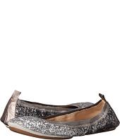 Yosi Samra - Serena Ombre Chunky Glitter Fold Up Flat