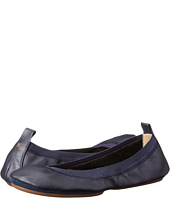 Yosi Samra - Samara Pearlized Metallic Fold Up Flat